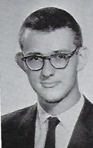 David Pace 1963