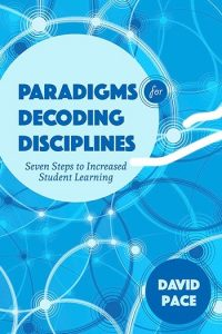Paradigms decoding disciplines book