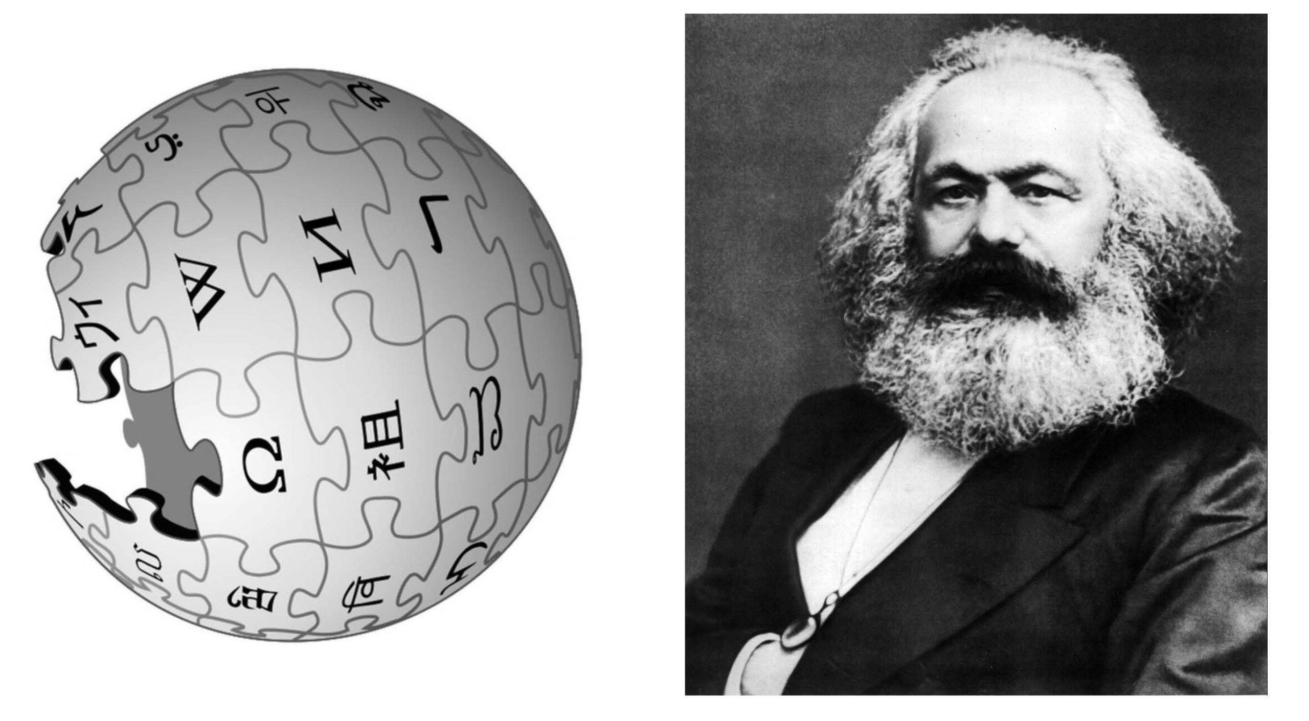 Marx and Metaphors