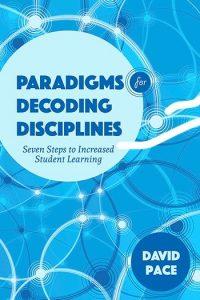 Paradigms decoding disciplines book